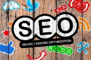 SEO services in Arlington