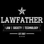 Lawfather Dotcom Logo